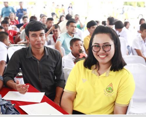 งานสานฝันพัฒนาคุณภาพนักเรียน ครั้งที่ 15