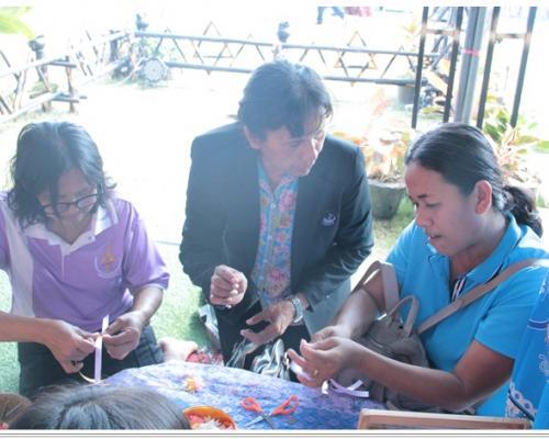 งานศิลปหัตกรรมนักเรียน ระดับชาติ ครั้งที่ 69 ปีการศึกษา 2562